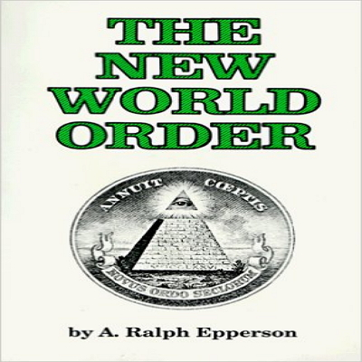 the new world order by a ralph epperson pdf