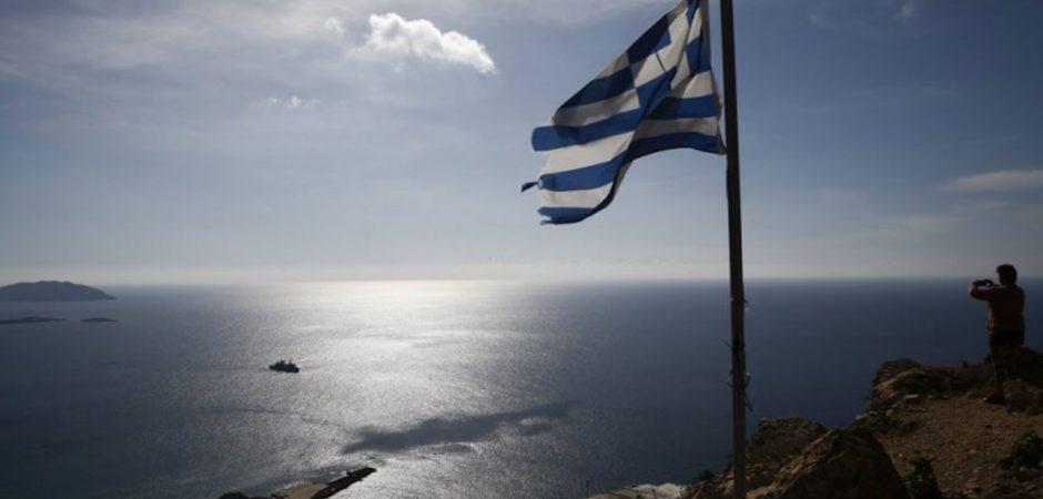 Το «κόλπο» με την αποστρατικοποίηση των νησιών - Hellas-Now